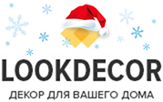 lookdecor logo