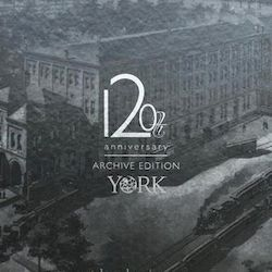 120th Anniversary Archive Edition