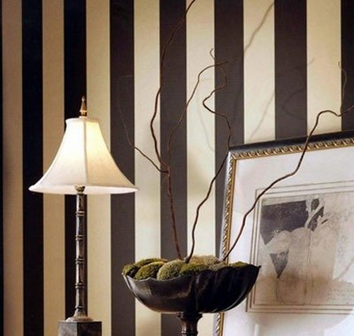 Stripes and Damasks