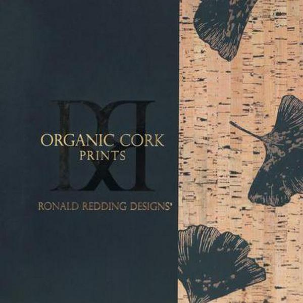 Ronald Redding Organic Cork Prints